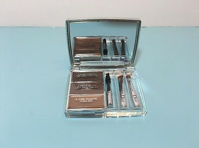 CHRISTIAN DIOR - ALL IN BROW 3D - BACKSTAGE PROS - LONG WEAR BROW CONTOUR KIT