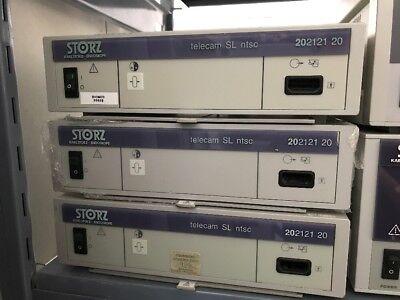 Storz Telecam Sl Ntsc 202121 20