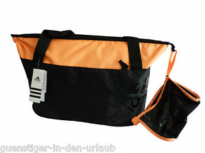 adidas performance damen sporttasche sport tasche shopper. Black Bedroom Furniture Sets. Home Design Ideas