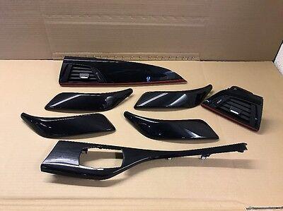 BMW 1 Series F20 5dr. M sport Full Interior Dash Trim Set 9207264