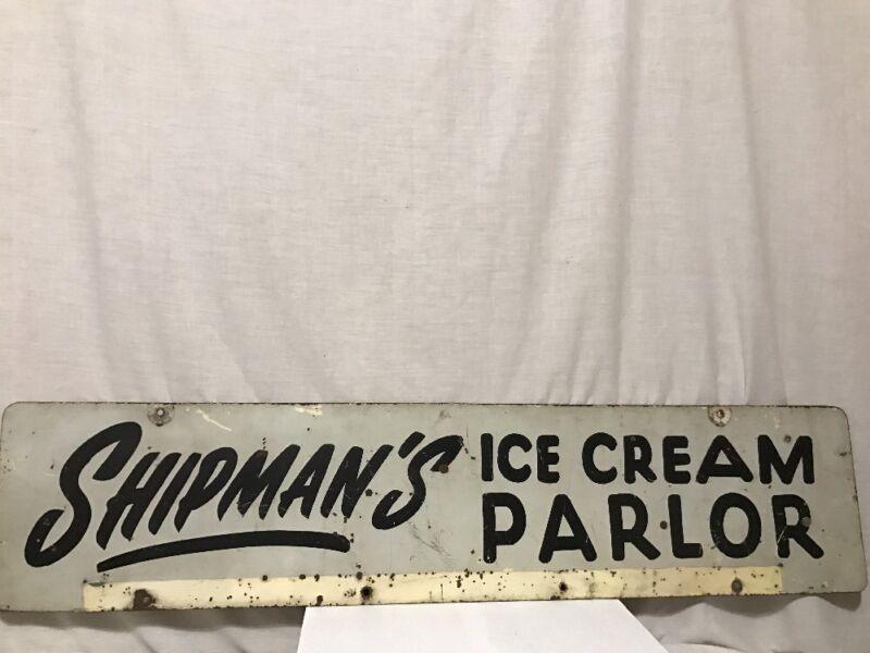 Vintage Shipman