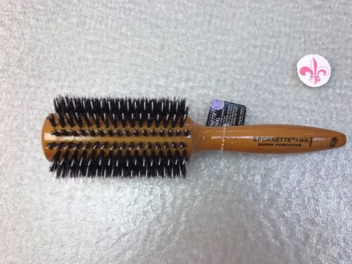 Spornette Porcupine Extra Large Round Brush #G-36XL