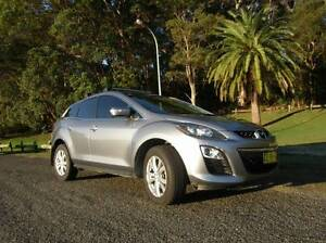 2011 Mazda CX-7 Diesel South West Rocks Kempsey Area Preview