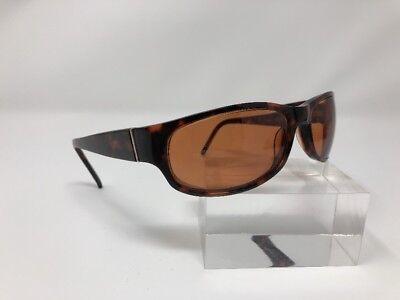 Wolverine Rugged Sunglasses Frames 60/17/130 flex hinge Tortoise Brown (Wolverine Sunglasses)