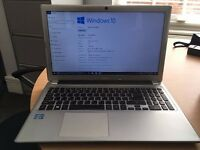 Acer Aspire V5-571 laptop with VERY FAST SSD HARD DRIVE and 8gb ram memory