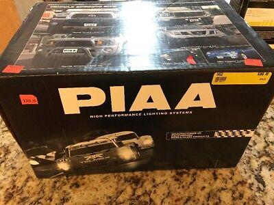 PIAA 540 Series Xtreme White PLUS Driving Lamp Kit #5432  DODGE NEW 540 Xtreme White Driving