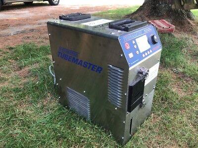 Magnatech Tubemaster 514 Orbital Welding Welder Power Supply Good Working