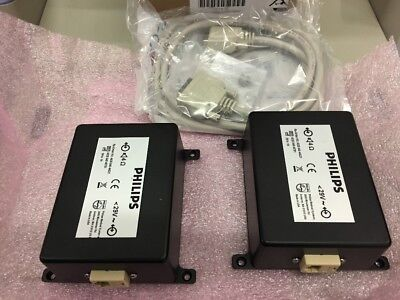 Philips Cath Lab Part 453564044521 - Plungernwhw Remote Spkr Kit 2 Aud Tra