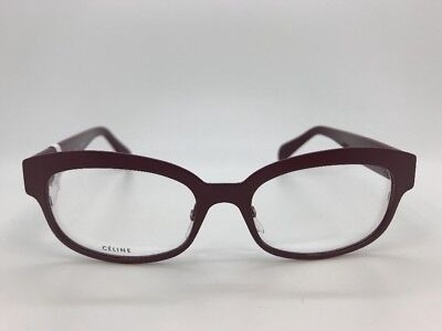 CELINE CL41307 E9Q FRAMES EYE GLASSES 52-17-145 NEW!!!