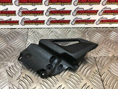TRIUMPH STREET TRIPLE 675 2007 2008 2009 2010 2011 RIGHT SIDE FRONT FA