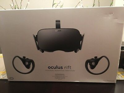 Trade name New, Not under any condition Used Oculus - Rift Accepted Authenticity Headset Away