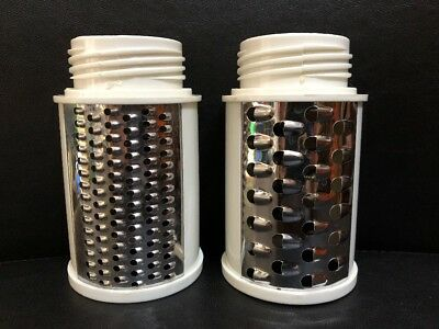 METRO Handheld Rotary Fine & Coarse Grater Shredder REPLACEMENT PARTS