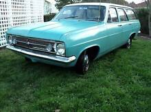 WRECKING Holden HR Special Wagon Modified Motor Decent Panels Bowral Bowral Area Preview