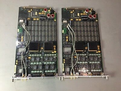 Hp Agilent 16555a 1msa 68 Channel 500mhz Timing Logic Analyzer Card For 16500c