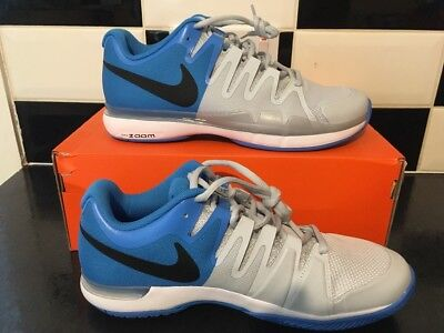 designer fashion 96c3d ab13c Nike Zoom Vapor 9.5 Tour, Federer Tennis Shoes   UK 7 EU 41 US 8   631458- 403