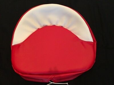 Tractor Seat Cushion Fits Farmall H M 300 450 Cub. Farmall Seat Cushion