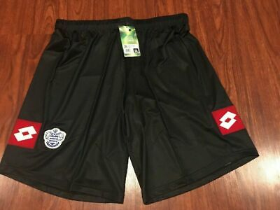 2013-14 Men's Lotto Queens Park Rangers QPR Away Soccer Jersey Shorts XXL 2XL image