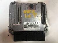 VOLKSWAGEN GOLF MK5 1.6 FSI 2004-2008 ENGINE ECU 03C906056CG