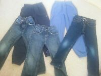 JOBLOT: Boys Shorts & Trousers Age 7-8 Years