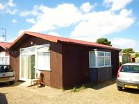 3 Bed Semi Detached Chalet Holiday home for sale at South Shore Holiday Village Bridlington (1209)