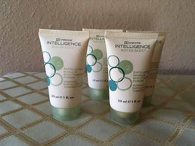Buy 3 Get 1 Free New Arbonne Intelligence Exfoliating Masque Thermal Fusion