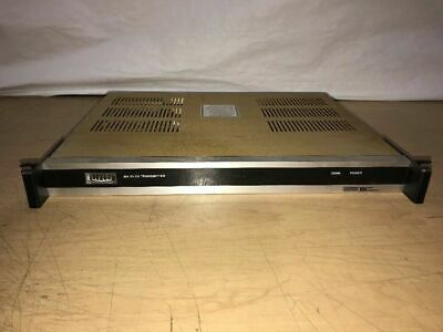 California Microwave Ma 23 Cx Radio Transmitter 21.875ghz Analog Video