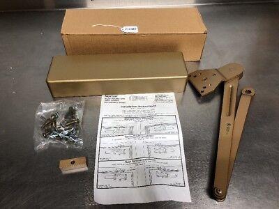 Norton Door Closer Pr7500 Parallel Rigid Arm Bronze Sz 2-6 New 0084