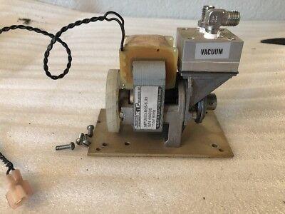 Knf Mpu603-n05-6.93 Vacuum Pump Used