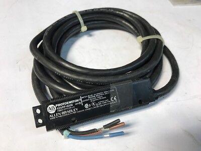 New Allen Bradley Fiber Optic Photoswitch Sensor Switch 42srf-6006 Ser B