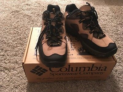 Mens Brand Name Trail Grinder Low Boots, Size 13 Trail Grinder