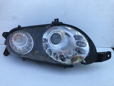 2012 2013 2014 2015 Bentley Continental GT GTC Right Xenon Headlight 3W1941016AR