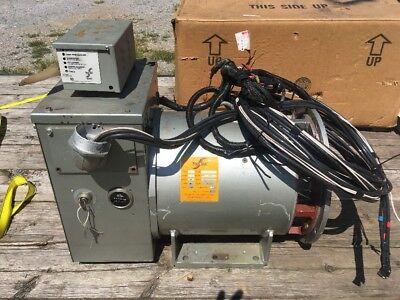 Power Tech Generator Powertech Pts-20kw