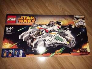 Lego STAR WARS The Ghost 75053 *brand new sealed* Wattle Grove Kalamunda Area Preview