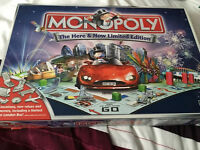 Monopoly Here & Now Limited Edition