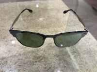 Ray-Ban Sunglasses Blaze Clubmaster (Not Used)