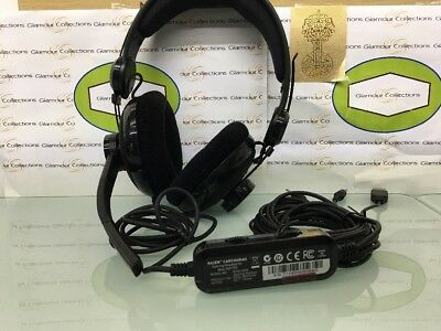 Razer RZ04-00900100-R3U1 Carcharias Gaming Headset for Xbox 360/PC  (E3)