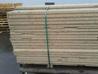 35 P6 Mezzanine TG2 Chipboard Flooring 38x2400x600mm HDX (8ft x 2ft)
