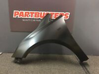 VAUXHALL CORSA E 2015 2016 2017 2018 WING PASSENGER SIDE LEFT NEW PRIMED- PARTBUSTERS