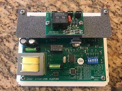 Channel Vision Intercom System Module  ()