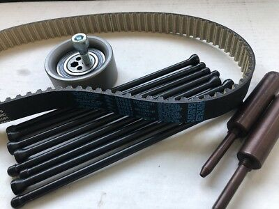 Deutz Bf4m 1011f Timing Belt Kit With Push Rodtiming Tool Pin Bobcat 863873