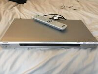 DVD Player - SONY DVP-NS29 with remote