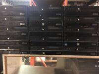 Desktop PC Intel Core i3-3.3GHz, 4GB RAM,320 GB HDD,VGA- Win7