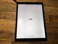 Apple iPad Pro 12.9 128gb Wifi + Cellular 4G
