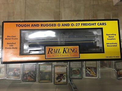 MTH Rail King CSX Tank Car 30-7369 New In Box