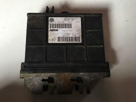 Seat Volkswagen Gearbox ECU 09B927750