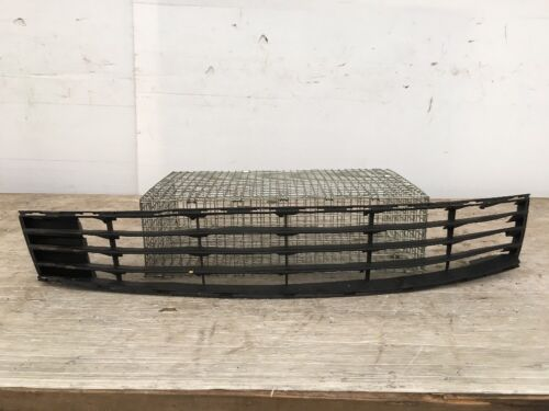 RENAULT CLIO III 3 FRONT BUMPER GRILL P/N 1859429S16