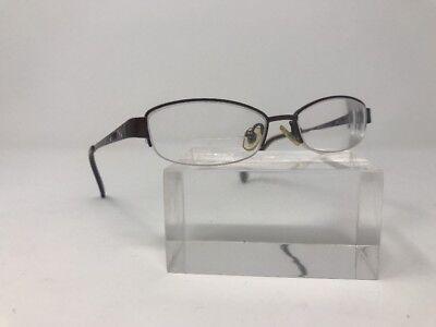 High School Musical Kids Eyeglasses 46-15-130 Flex Hinge Brown HSM528 K306