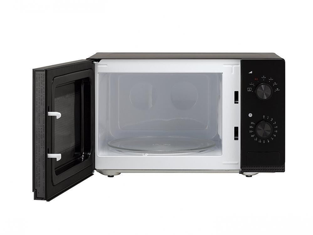 ND NEW - Daewoo Manual Microwave Oven, 20 Litre, Black | in ...