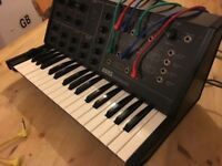 Vintage 1970's Korg MS-10 Analogue Sythesiser