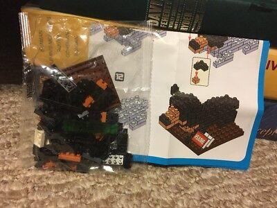 FEW! Petit Assembly Building Mini Toy Block CORGI (DOG) Kids 12+ Lego